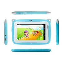 Chinese wholesale android kids tablet 4.3 inch OEM customization tablet pc for children