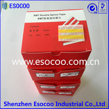 Anti-static function smt double splice tape