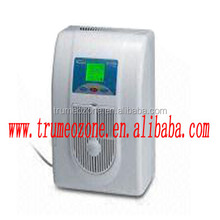 Hotel Filter Air Deodorizer with 110v 220v and uv ozone .hepa. ionizer