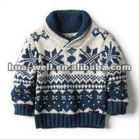 Children Cashmere Sweaters