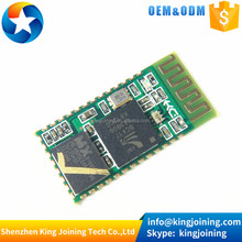 High quality HC-05 Bluetooth wireless RF Transceiver module HC05