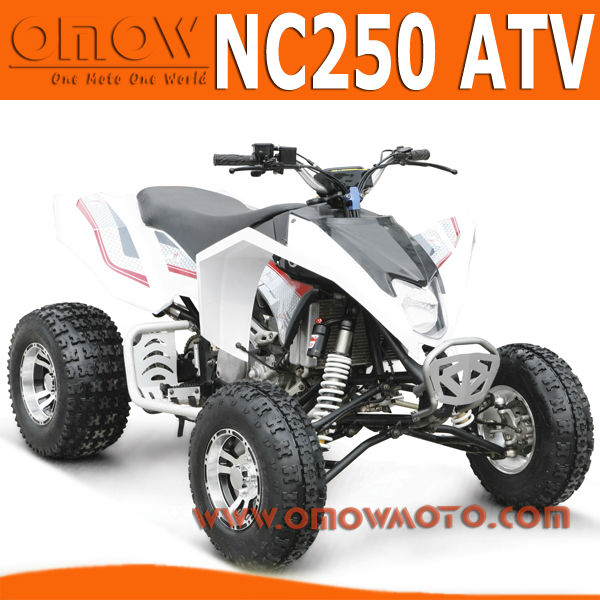 2014 Newest 250cc ATV