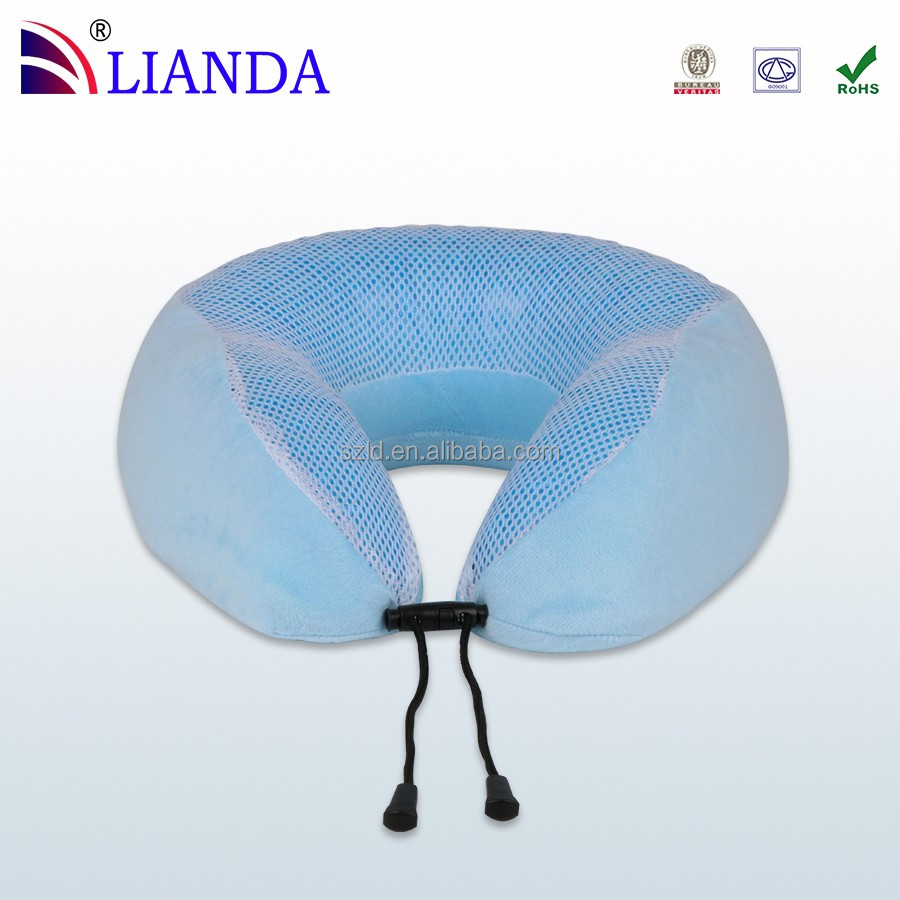 neck pillow foam ball , neck pillow massager , cylinder neck pillow