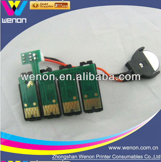 auto reset chip for epson t13