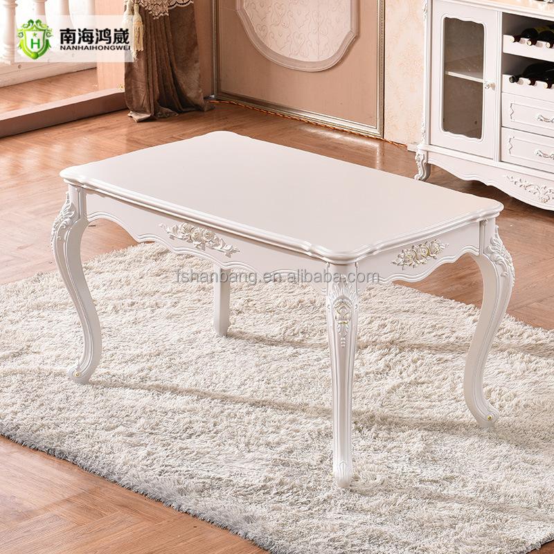Franz sisch stil faux marmor holz tisch esszimmer m bel set des speisesaals produkt id - Esszimmer franzosisch ...