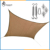 HDPE Rectangle Sun Shade Sail