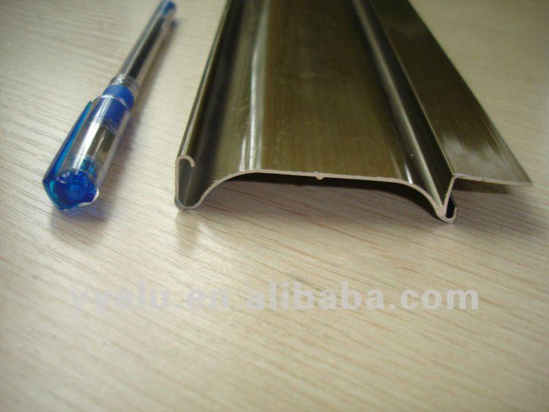Cava de aluminio perfil para pizarra fabrica precio - Perfiles de aluminio precios ...