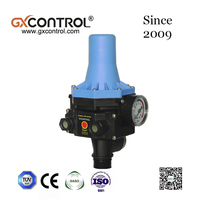 0 5HP Adjustable Automatic Water Pumps