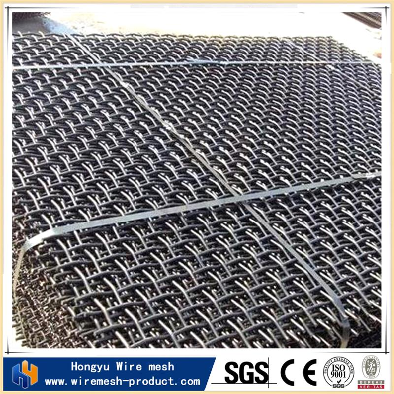 pvc mesh sun screen galvanized steel wire mesh 3mm