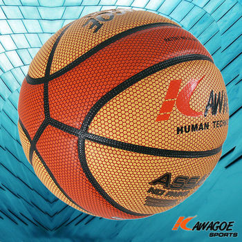 High quality PU/TPU/PVC lamination basketball wholesale
