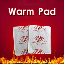 hot sale disposible pain relief heating pad factory with professional certificate