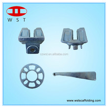 Scaffolding Ring lock wedge pin by Q235 steel