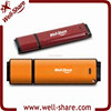 Wholesale Metal 1gb 2gb 8gb 16gb 32gb 64gb USB 2.0 Enough Memory Stick Flash Pen Drive Hot Sale