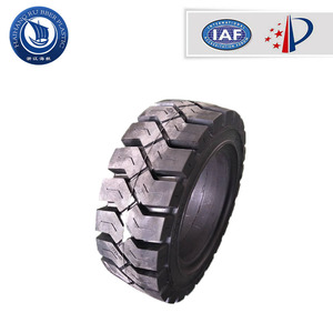 high quality most popular airless forklift tire china tyre
