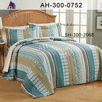 2015 100% Cotton King/Queen/Twin Size Hotel Quilt/Duvet Sheet