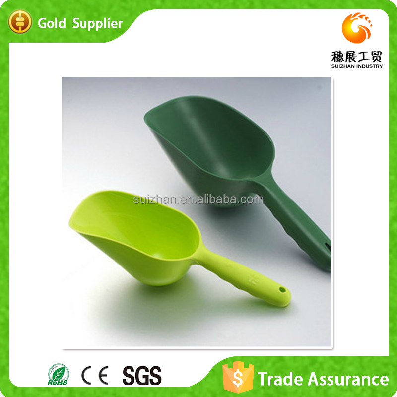 Fast Supply Outdoor Durable Cheap Small Plastic Shovel