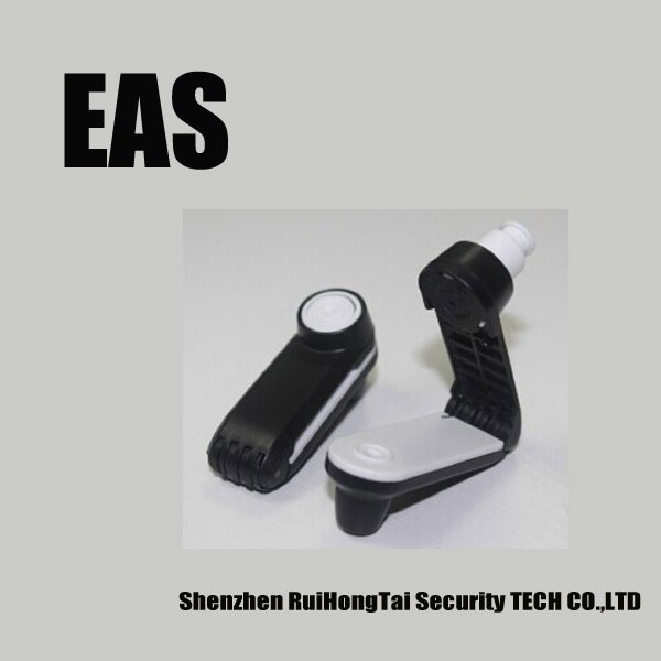 New Electronic Security Tag Equipment For Clothing Store