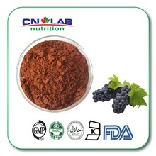 Plant Extract Water Soluble OPC Natural Grape Seed/Grape Fruit Seed Extract Powder / Grade seed Proanthocyanidin