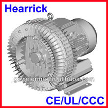 Hearrick 2.2KW Single phase high quality air pump for Textile machines