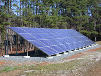 Competitive price home use 15KW solar system rural area