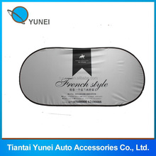 Promotional Foldable Popular Cute Car Visor Sunshade, Car Sunshade, Car Sun Shade