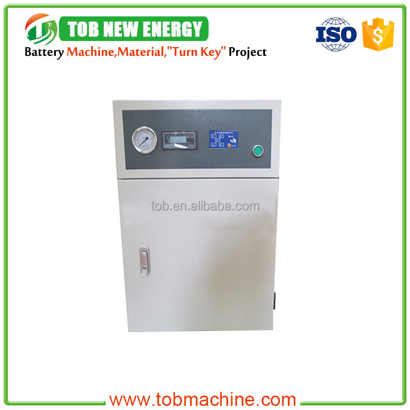 Lab Deionized Water Machine For Lithium Battery Lab Research