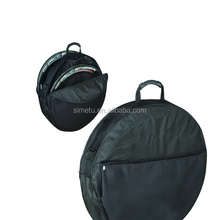 1680D Polyester Double Bike Bicycle Wheel Bag