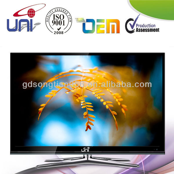 32 inch android system 3d led tv from china factory