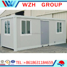 economical sandwich box designs prefabricated steel container house