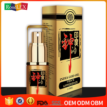 Premature Ejaculation Promescent Prolong Desensitizing Lubricant Gel Stud Last Long Penis Time Sex Delay Spray For Men