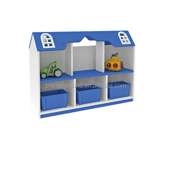 2012 LATEST DESIGN KINDERGARTEN KID'S CABINET (HB-03702)