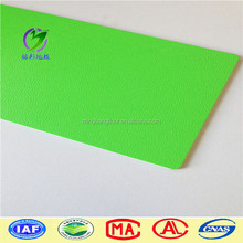 PVC sponge sport roll flooring for gym / vinyl floor