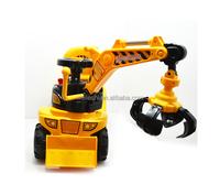 Factory supply Children Toy Excavator,kids ride on toy excavator,baby excavator with CE approval