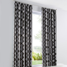 Superior quality customized hotel window curtain