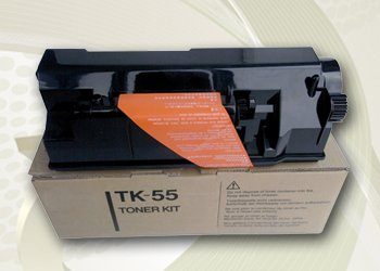 wholesale toner cartridge TK-55/57 for Kyocera FS-1920