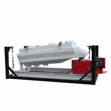 Unique style First Grade clinker screw conveyor