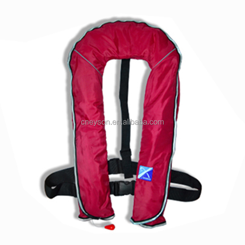 portable pfd kayak life jacket vest