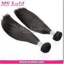 bridal can be bleached sales customization silk straight hair extension