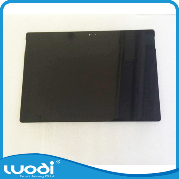 Chinese manufacturer lcd screen for Microsoft Surface RT3 1645
