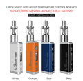 Mini Box Mod Ecig 0.2 clearomizer LSBOX 50W adjustable TC best box mods for the price