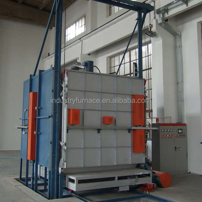 Hot selling electric induction furnace