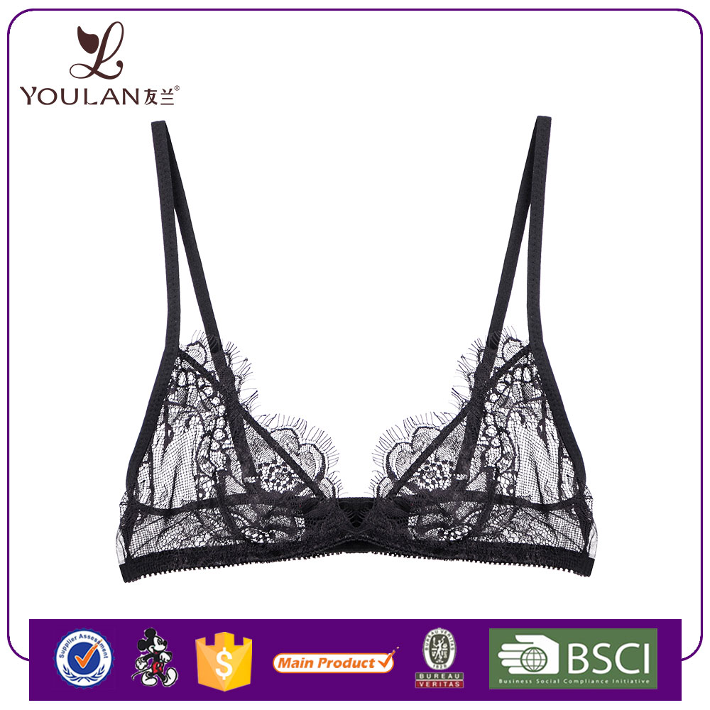 Best Price Top Material Young Women Hot teenager bra