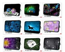 Fashion new 11 13 14 15 Neoprene Laptop Bag Tablet Sleeve Pouch Bag For Notebook Computer Bag 13.3 15