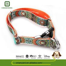 Unique Various Colors Available Pet Outdoor Nylon Pet Dog Collar With Direct Price