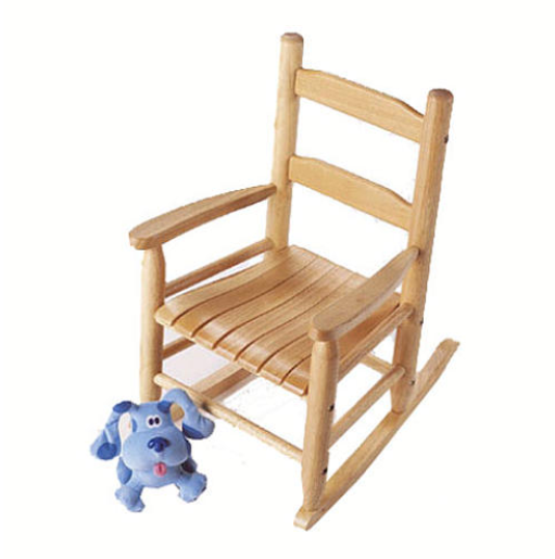 Children rocking chair european style kids furniture child for Small chair for kid