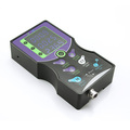 Portable High Precision Orientation Indicator with USB interface