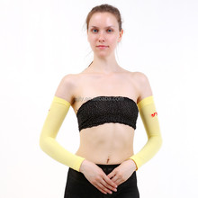 High quality arm compression sleeve with factory price