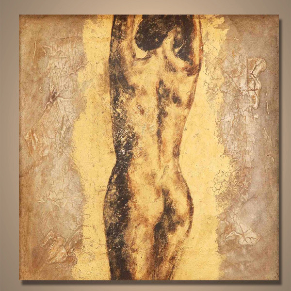 2014 New Product Nude painting art