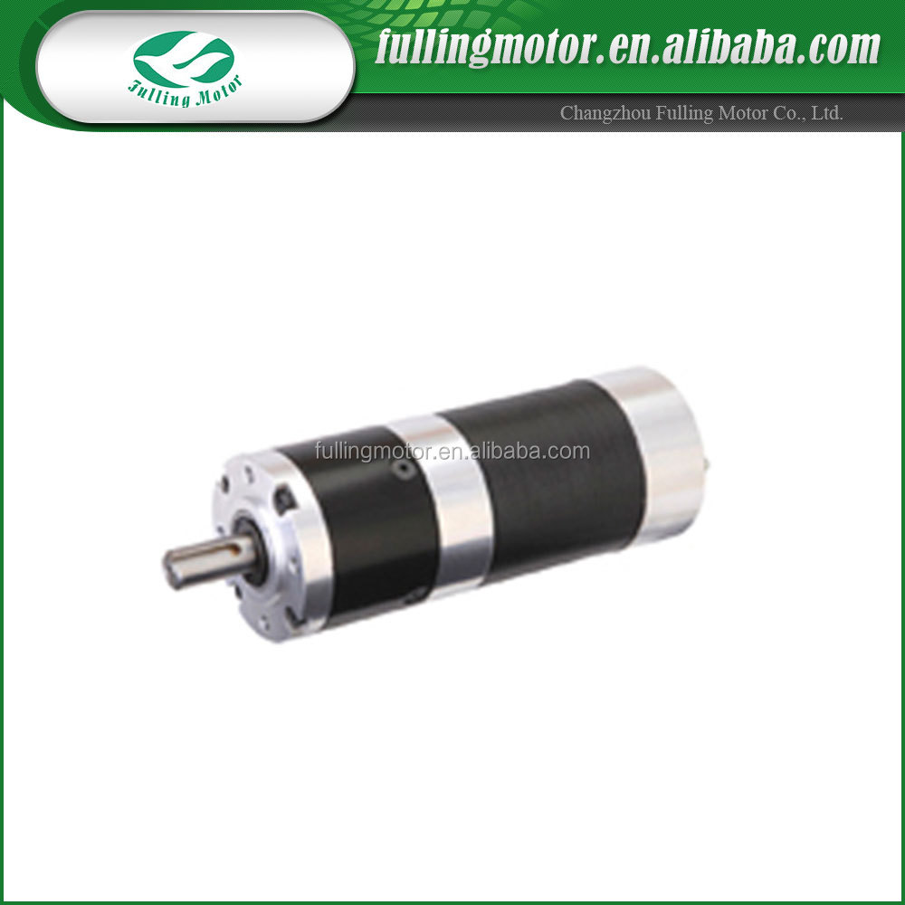 China new design popular BLDC planetary gear motor, ebike brushless motor