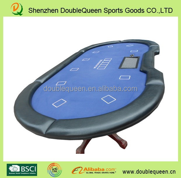 electronic poker games table